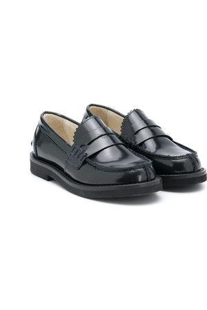 MONTELPARE TRADITION Jungen Halbschuhe - Jasper penny loafers