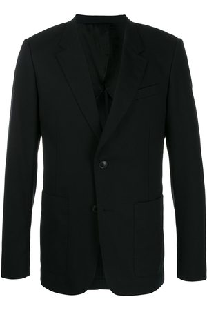 Ami Paris Button-front blazer