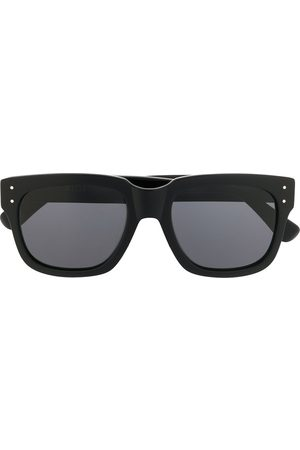 Ami Oversized sunglasses