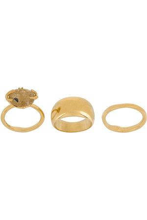 WOUTERS & HENDRIX Damen Ringe - Set of three rings