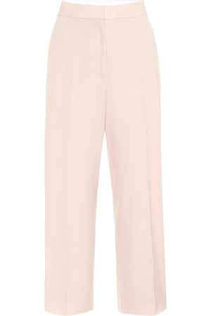 Stella McCartney Hose Aliya aus Wolle