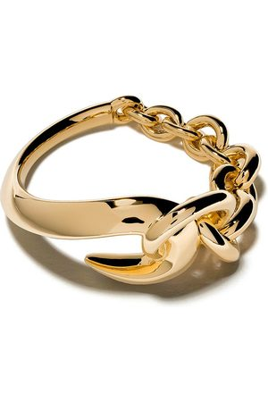 SHAUN LEANE Hook chain ring