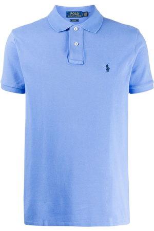 Polo Ralph Lauren Herren Kurze Ärmel - Short sleeve embroidered logo polo shirt