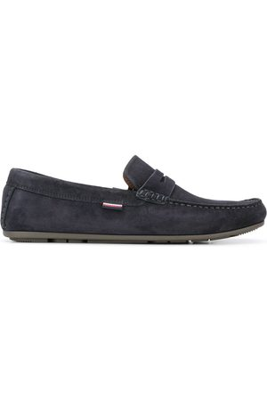 Tommy Hilfiger Round toe loafers
