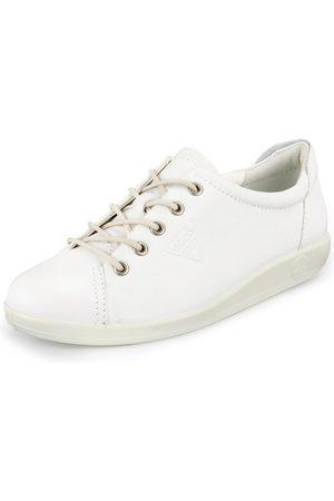 Ecco Sneaker Soft 2 weiss