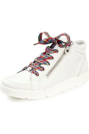 ARA Damen Sneakers - Sneaker weiss