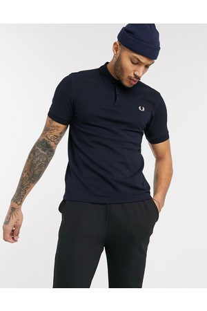 Fred Perry Plain polo shirt in