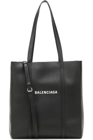 Balenciaga Tote Everyday XS aus Leder
