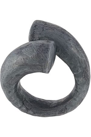 Parts of Four Twisted druid ring