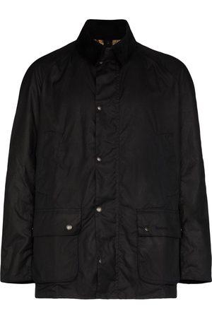 Barbour Herren Jacken - Ashby wax jacket