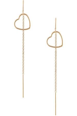 Petite Grand Damen Ohrringe - Hear thread through earrings