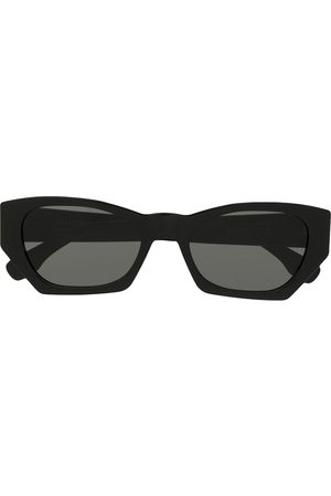 Retrosuperfuture Geometric frame sunglasses