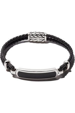 David Yurman Exotic Stone ID bracelet