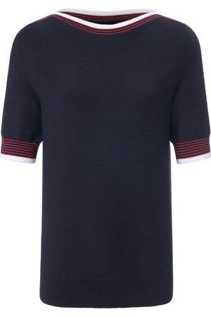 Peter Hahn Damen Pullover - Pullover aus 100% SUPIMA®-Baumwolle mehrfarbig