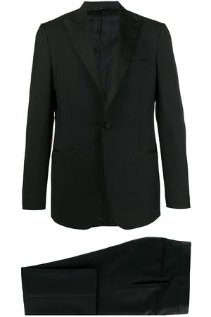 DELL'OGLIO Herren Anzüge - Fitted tuxedo suit