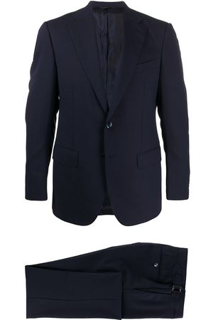 Dell'oglio Herren Anzüge - Fitted two piece suit