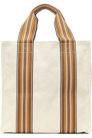 Loro Piana Tote The Suitcase Stripe Medium