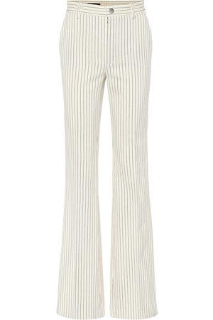 Loro Piana Hose mit geradem Bein aus Baumwolle