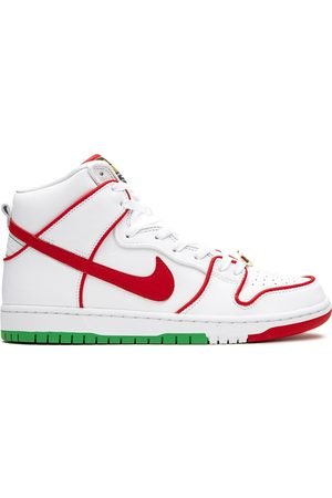 "Nike SB Dunk High ""Paul Rodriguez"" sneakers"