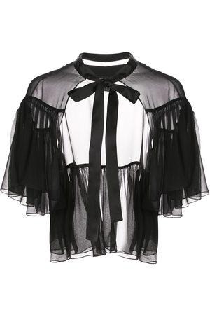 Kiki de Montparnasse Damen Jacken - Classic cape