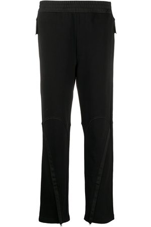 1017 ALYX 9SM Zip detail track pants