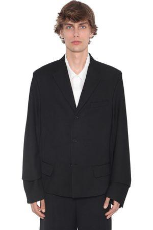 Botter Herren Blazer & Sakkos - Wool Couture Blazer