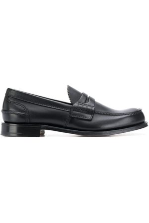 Church's Pembrey leather loafers
