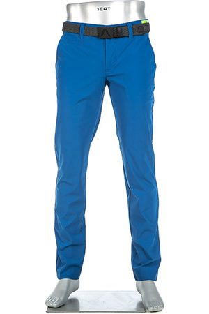 Alberto Herren Stoffhosen - Regular Slim Fit Rookie 13715751/840