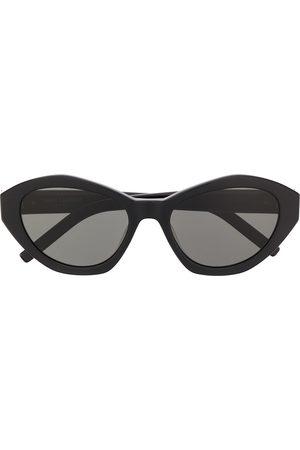 Saint Laurent SLM60 cat-eye sunglasses