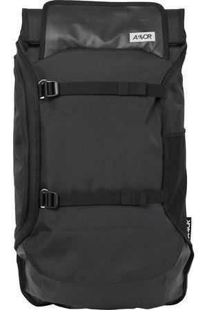 Aevor Travel Pack Proof Black Backpack