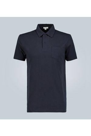 Sunspel Riviera Poloshirt aus Baumwolle
