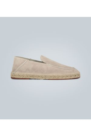 Loro Piana Espadrilles Seaside Walk