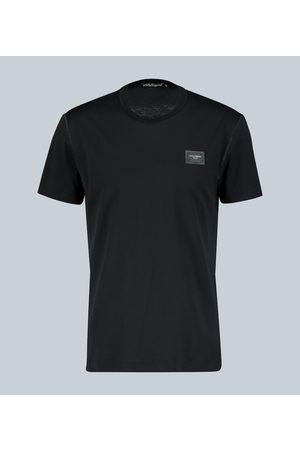 Dolce & Gabbana T-Shirt aus Baumwolle
