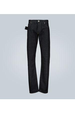 Bottega Veneta Jeans mit geradem Bein