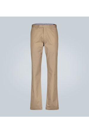 Polo Ralph Lauren Slim-Fit Baumwollhose