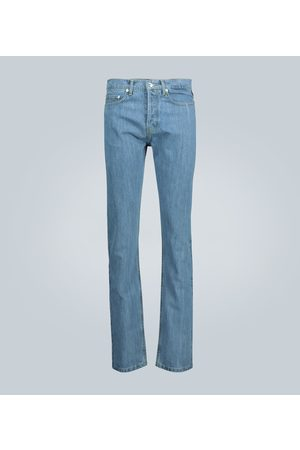 EDITIONS M.R Straight Jeans Max