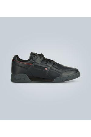 Reebok Sneakers aus Leder