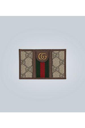 Gucci Kartenetui Ophidia