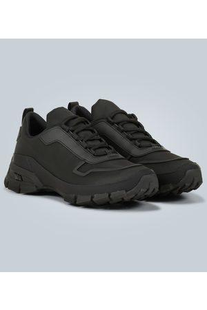 Prada Sneakers aus Nylongabardine