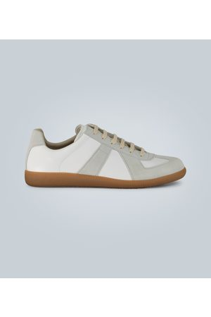 Maison Margiela Sneakers Replica aus Kalbsleder