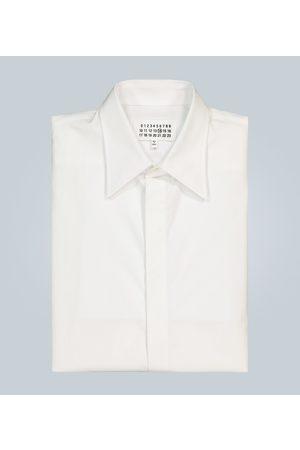 Maison Margiela Hemd aus Baumwolle