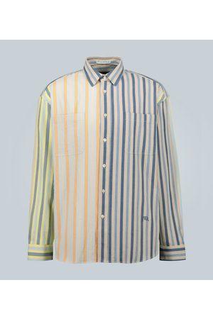 J.W.Anderson Oversize-Streifenhemd Parasol