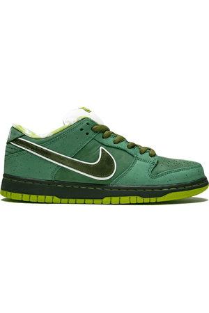Nike Sneakers - Dunk low-top 'Green Lobster' sneakers