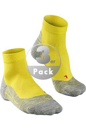 Falke Running RU4 3er Pack 16705/1084