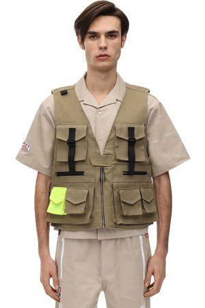 PIET Cordura Utility Vest