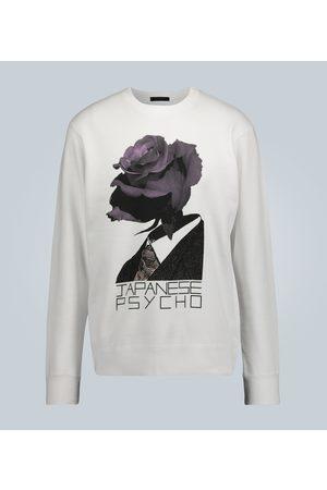 UNDERCOVER Rundhals-Sweatshirt Japanese Psycho
