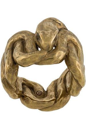 Goossens Ringe - Snake ring