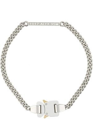 1017 ALYX 9SM Buckle chain necklace