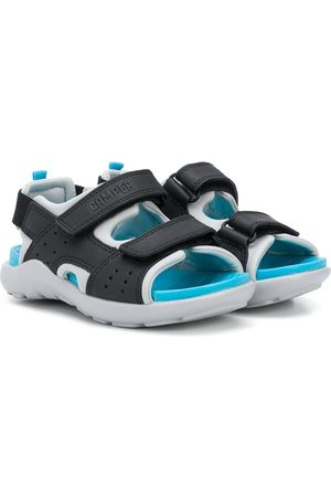 Camper Kids Ous strappy sandals