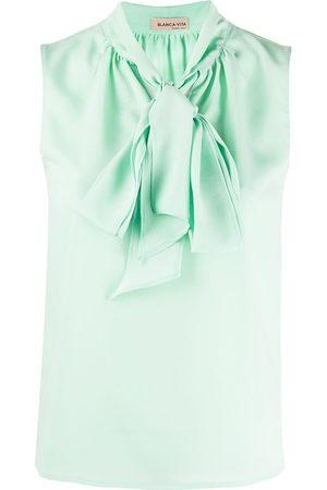 BLANCA Candida blouse